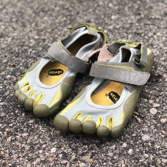 the latest 5d22e ec2fa Vibram Fivefingers Sprint Outdoor Shoes